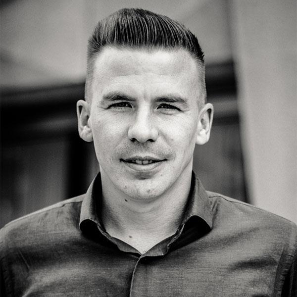 Maarten Stadhouders